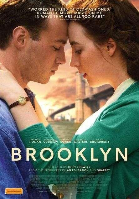 ������� Brooklyn DVDSCR
