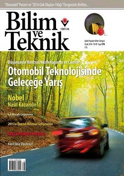 Bilim ve Teknik dergisi ocak 2016 pdf indir