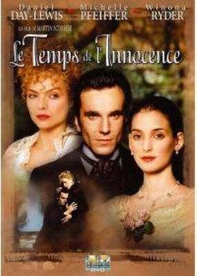 L'età dell'innocenza - The Age of Innocence (1993) Dvd5 Custom ITA - MULTI