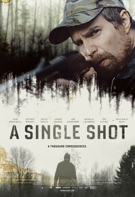 A Single Shot (2013) Dvd5 Custom ITA - MULTI