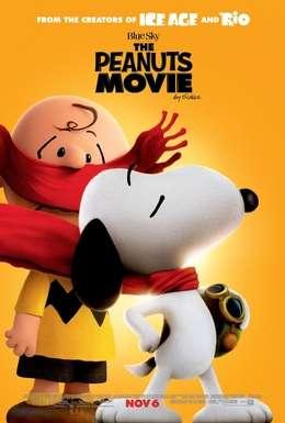 Peanuts DVDSCR