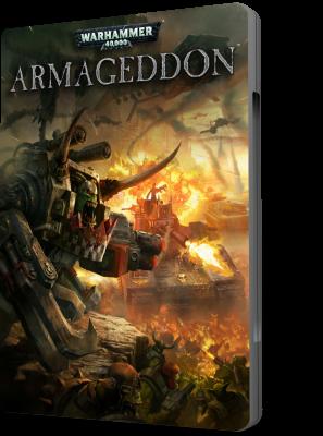 Warhammer 40,000 Armageddon Golgotha DOWNLOAD PC ENG (2016)