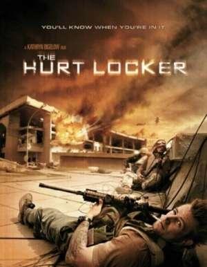 The Hurt Locker (2008) .avi AC3 DvdRip - ITA