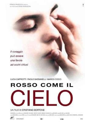 Rosso come il cielo (2004) Dvd9 Copia 1:1 ITA - MULTI