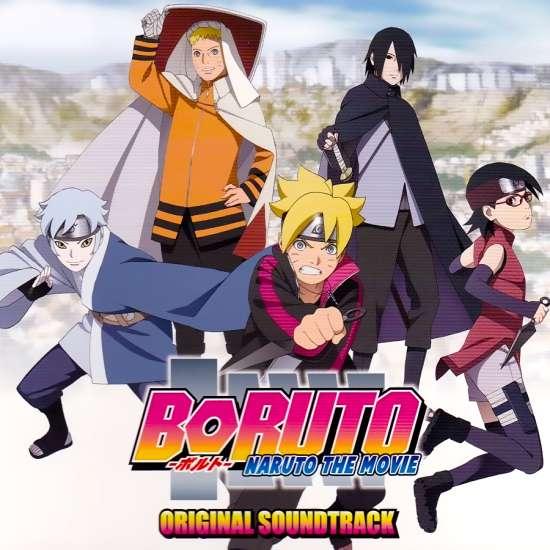 Boruto Naruto