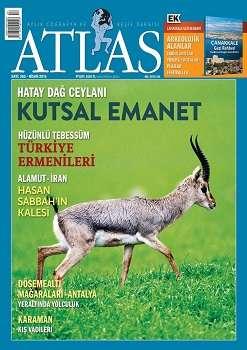 atlas dergisi pdf indir
